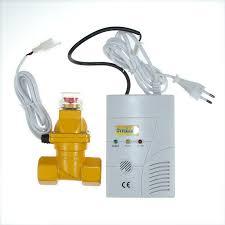 Senzori si electrovalve de gaze
